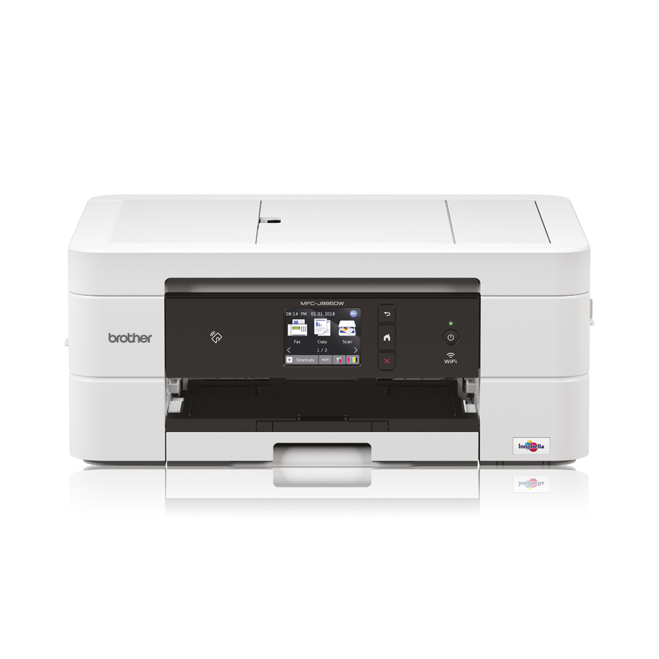 BROTHER MFC-J895DW 6000 X 1200DPI INKJET A4 27PPM WI-FI MULTIFUNCTIONAL