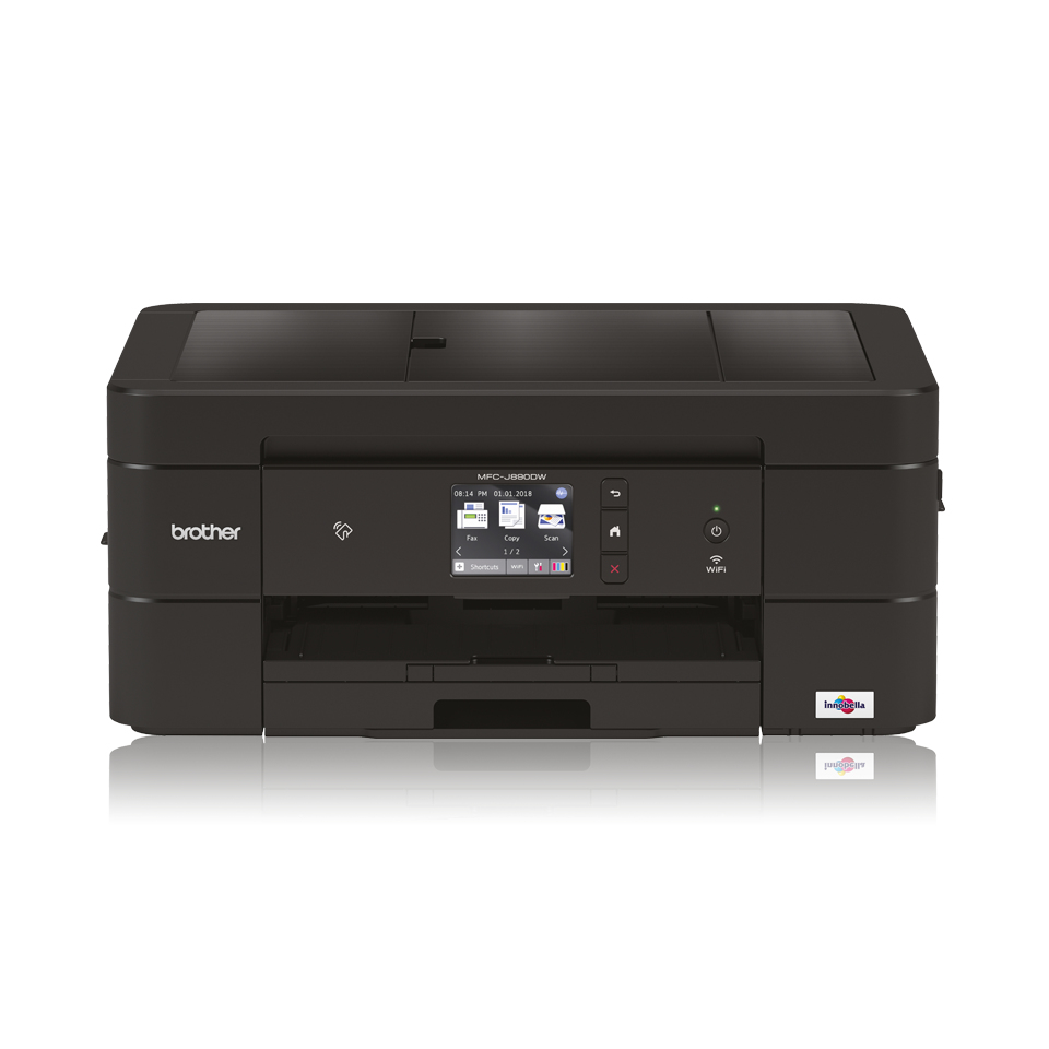 BROTHER MFC-J890DW 6000 X 1200DPI INKJET A4 33PPM WI-FI MULTIFUNCTIONAL