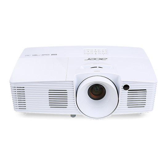ACER HOME H6517ABD DESKTOP PROJECTOR 3200ANSI LUMENS DLP 1080P (1920X1080) WHITE DATA