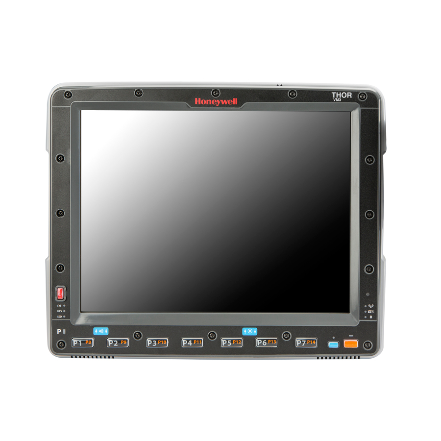 HONEYWELL THOR VM3 64GB GREY,SILVER TABLET