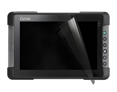GETAC GMPFX8 T800 CLEAR SCREEN PROTECTOR 1PC(S)