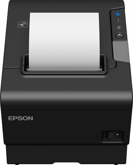 EPSON TM-T88VI (112A0) THERMAL POS PRINTER 180 X 180DPI