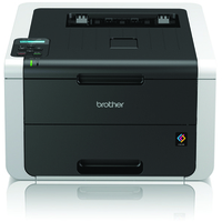 BROTHER HL-3170CDW COLOUR 2400 X 600DPI A4 WI-FI LASER PRINTER