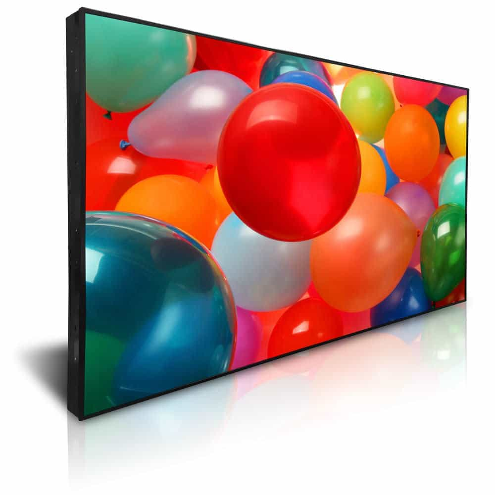 DYNASCAN 9G64801003 DS421LT4 DIGITAL SIGNAGE FLAT PANEL 41.92