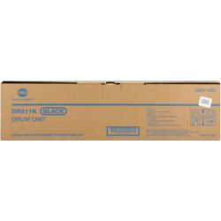 KONICA MINOLTA A0XV0RD (DR-311 K) DRUM KIT, 100K PAGES