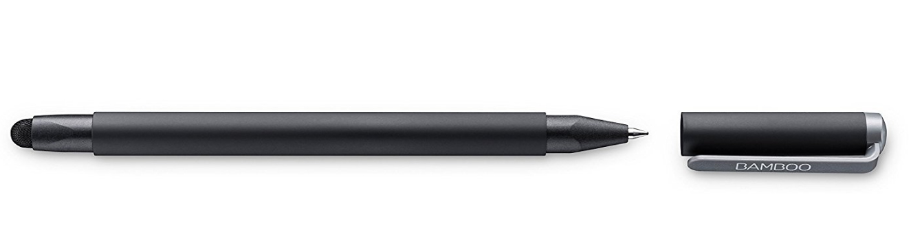 WACOM CS-191 15G BLACK STYLUS PEN