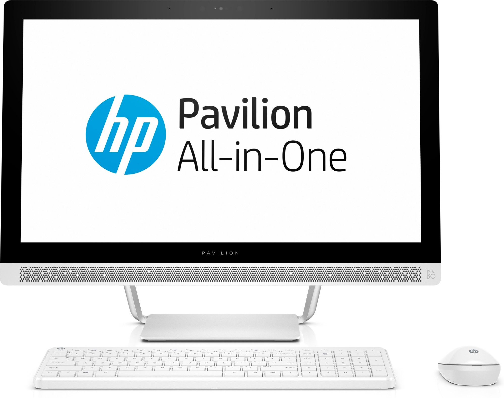 HP Z7B78EA#ABU PAVILION ALL-IN-ONE - 24-B252NA