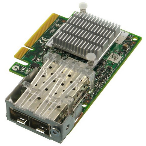 HPE 490712-001 INTERNAL ETHERNET 10000MBIT - S NETWORKING CARD