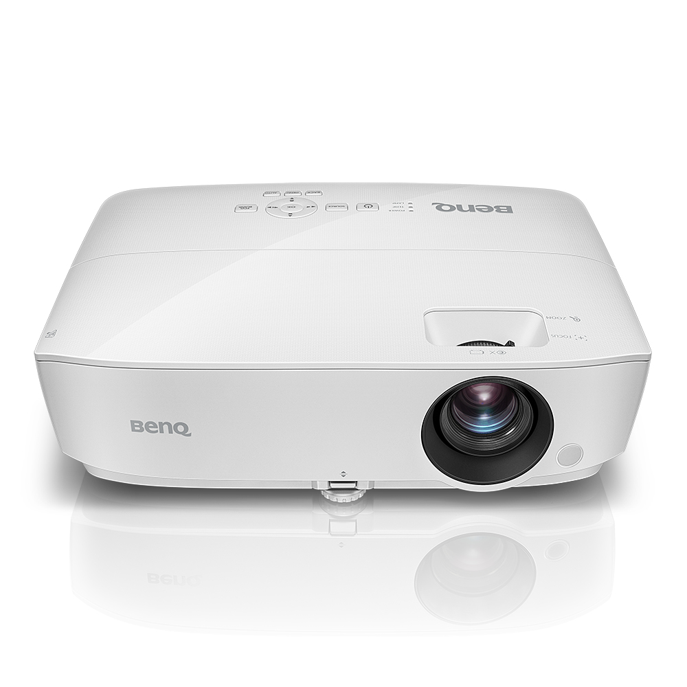 BENQ TH534 DESKTOP PROJECTOR 3300ANSI LUMENS 3LCD 1080P (1920X1080) DATA
