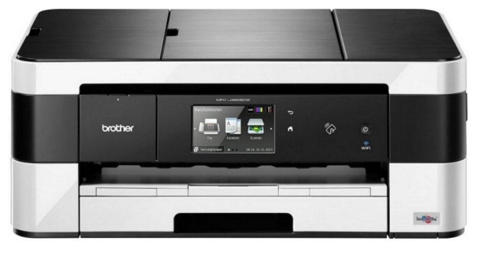 BROTHER MFC-J4625DW 1200 X 6000DPI INKJET A3 35PPM WI-FI MULTIFUNCTIONAL