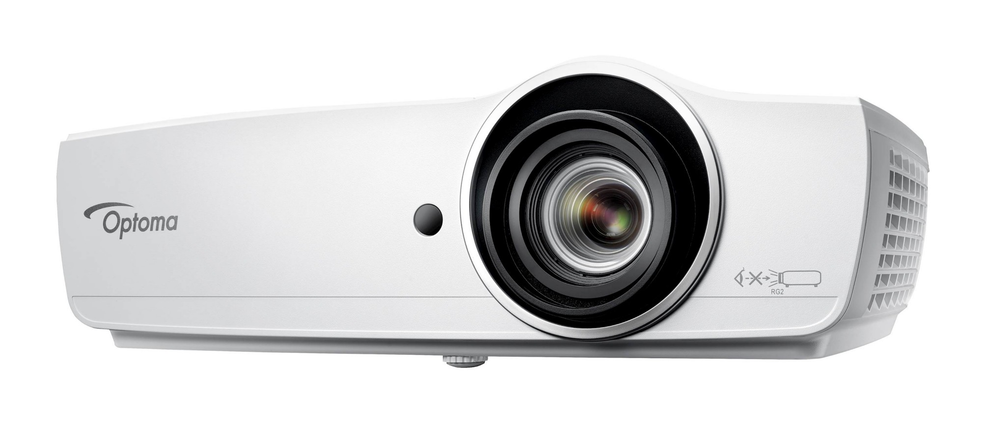 Optoma EH470 data projector 5000 ANSI lumens DLP 1080p (1920x1080) 3D Desktop projector White