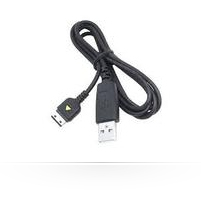 MICROSPAREPARTS MSPP2945 MOBILE USB A MALE BLACK CABLE