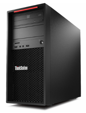 LENOVO 30BX004AGE THINKSTATION P520C 4.00GHZ W-2125 TOWER BLACK WORKSTATION