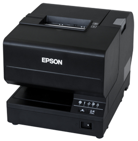 EPSON TM-J7200(321) POS PRINTER
