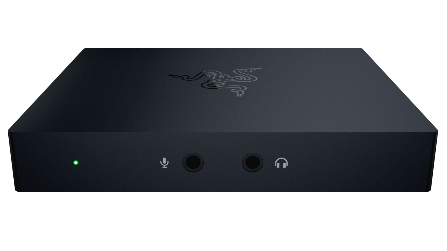 Razer Ripsaw HD video capturing device HDMI