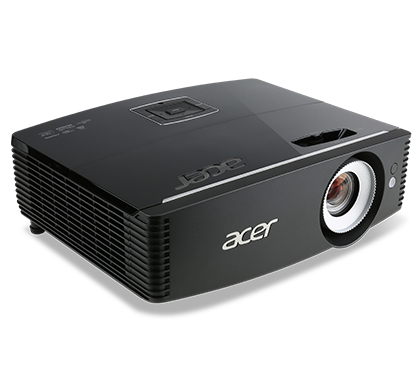 ACER PROFESSIONAL AND EDUCATION P6200 DESKTOP PROJECTOR 5000ANSI LUMENS DLP XGA (1024X768) 3D BLACK DATA