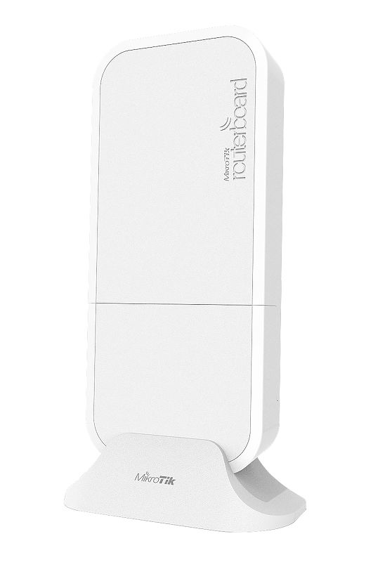 MIKROTIK RBWAPG-60AD-A WAP 60G AP 1000MBIT - S POWER OVER ETHERNET (POE) WHITE WLAN ACCESS POINT