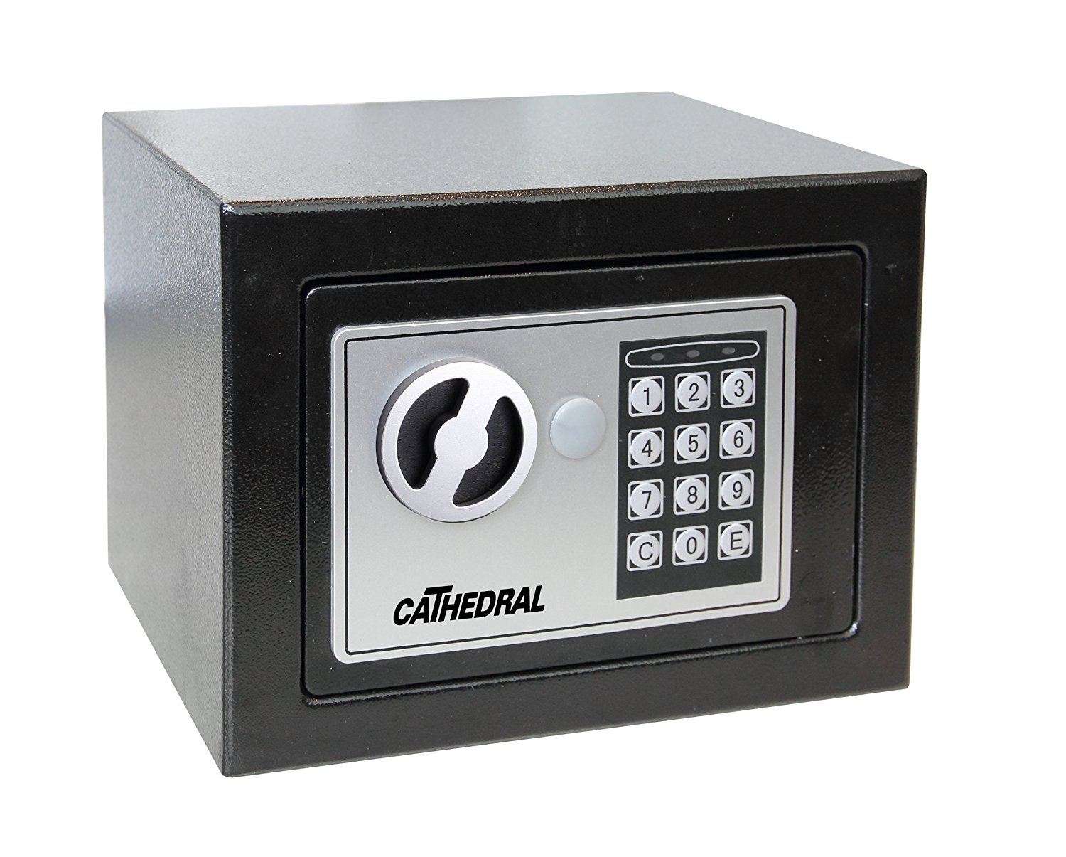 Cathedral KC80 Value Key Cabinet with 80 Keys