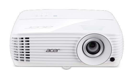 ACER ESSENTIAL P1650 CEILING-MOUNTED PROJECTOR 3500ANSI LUMENS DLP WUXGA (1920X1200) WHITE DATA
