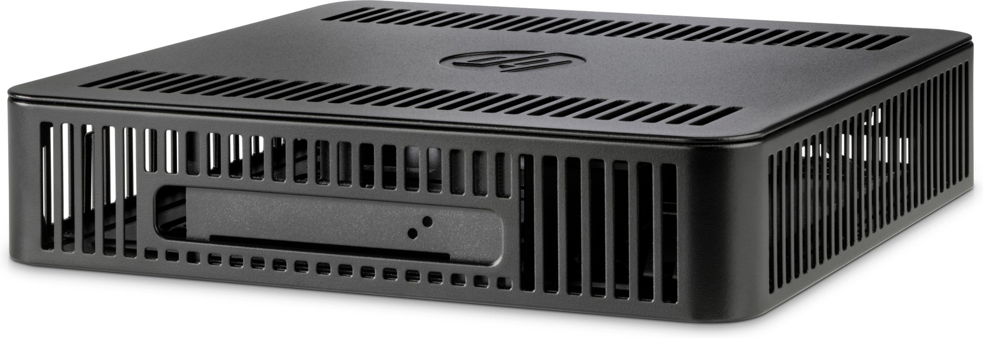 HP Desktop Mini LockBox v2 Tower Black