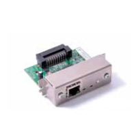 CITIZEN TZ66805-0 INTERNAL ETHERNET 100MBIT/S NETWORKING CARD