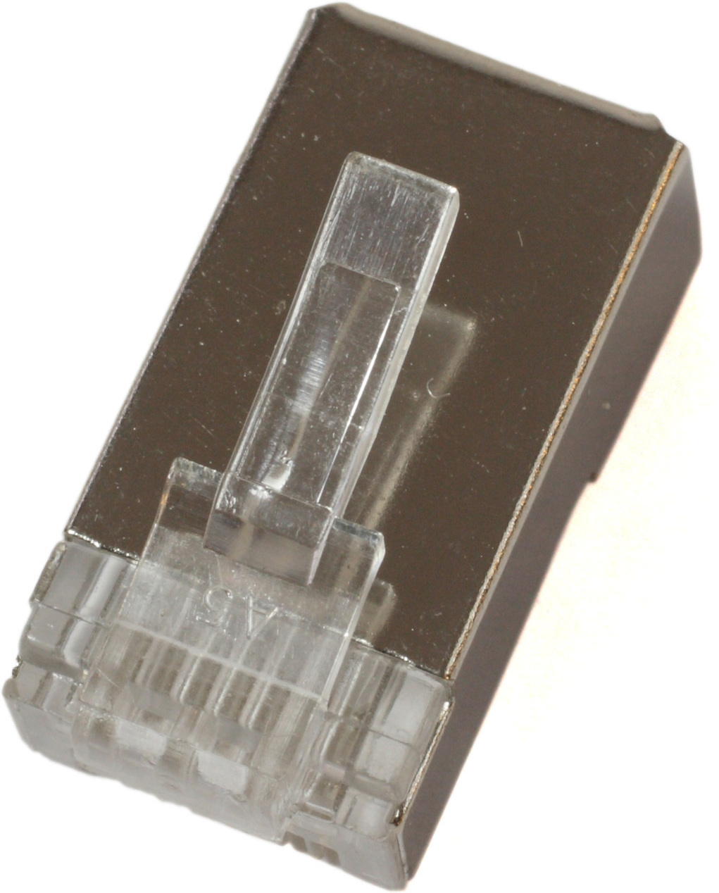 MICROCONNECT KON504-10 MODULAR PLUG RJ-45 MP8P8C CAT5E