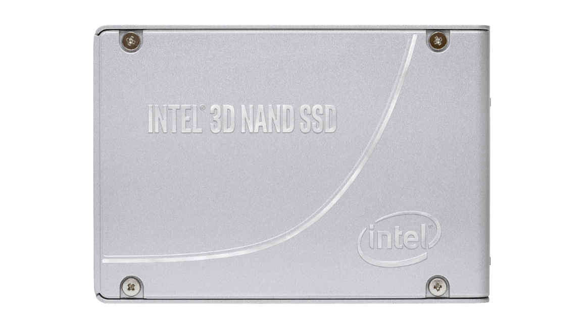INTEL SSD DC P4510 1000GB 2.5