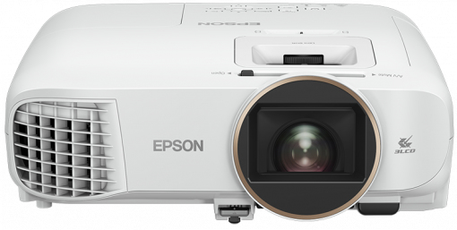 EPSON EH-TW5650 DESKTOP PROJECTOR 2500ANSI LUMENS 3LCD 1080P (1920X1080) 3D WHITE DATA