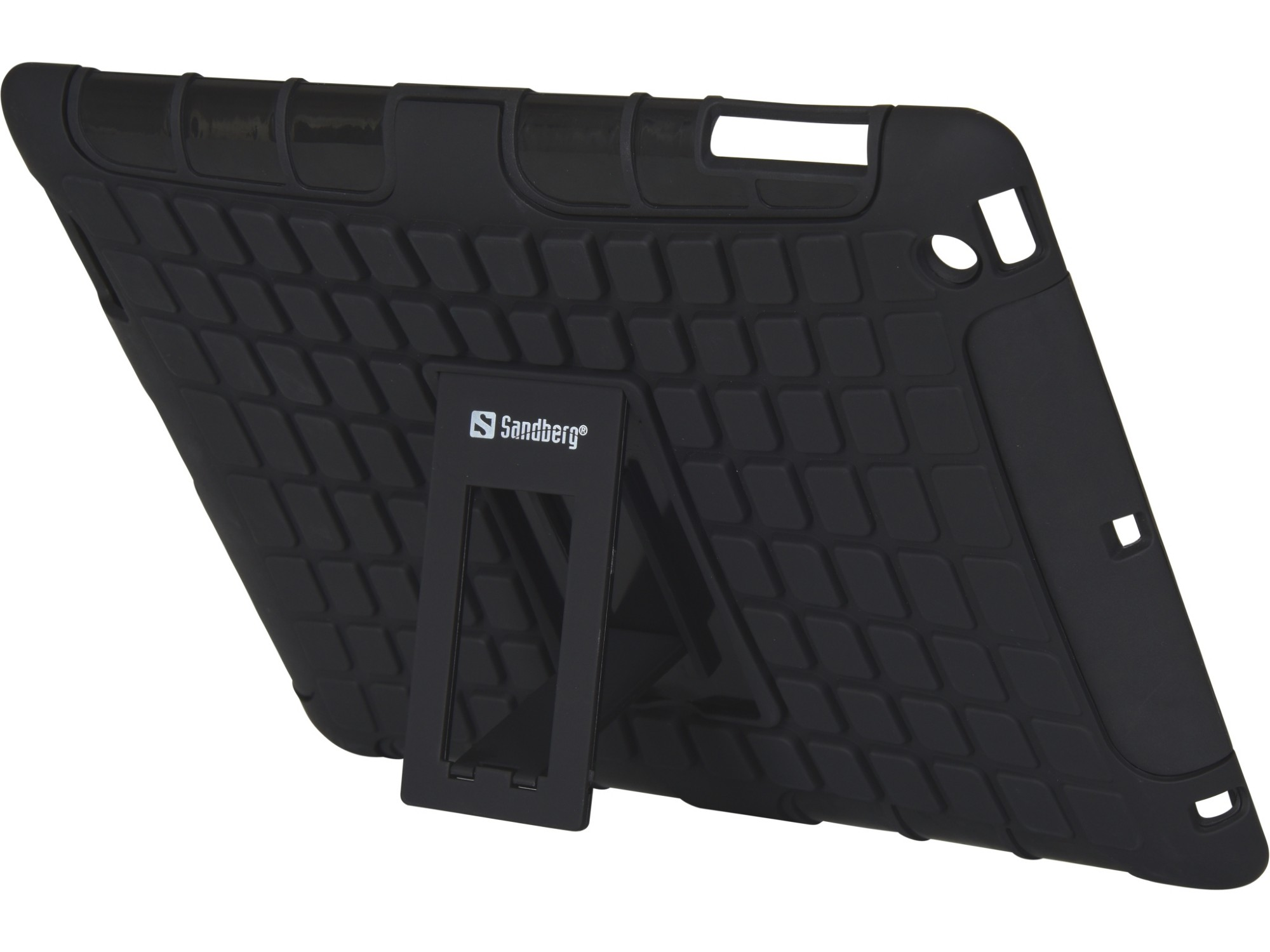 SANDBERG 406-07 ACTIONCASE FOR IPAD 2/3/4