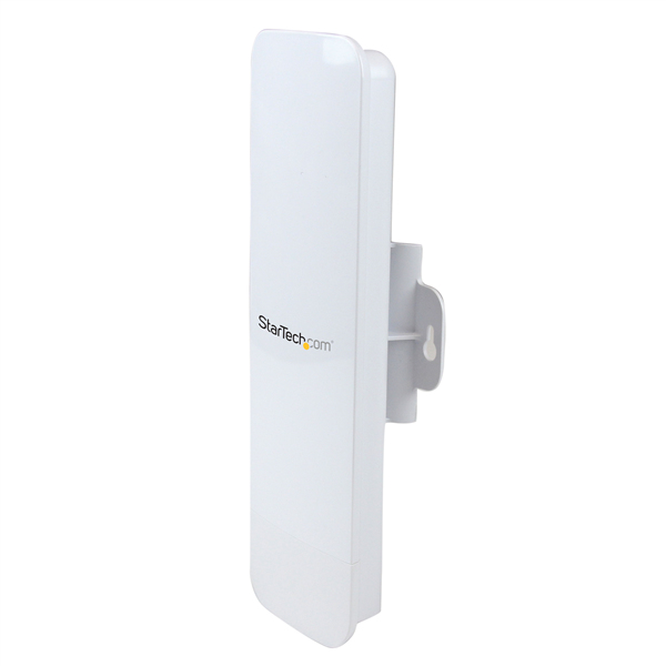 STARTECH AP150WN1X1OG OUTDOOR 150 MBPS 1T1R WIRELESS-N ACCESS POINT - 2.4GHZ 802.11B G N POE-POWERED WIFI AP