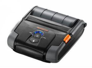 BIXOLON SPP-R400 DIRECT THERMAL MOBILE PRINTER 203 X 203DPI