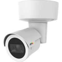 AXIS 01049-001 M2026-LE MK II IP SECURITY CAMERA OUTDOOR BULLET WHITE