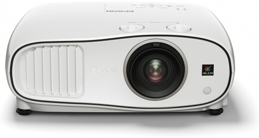 EPSON EH-TW6700 DESKTOP PROJECTOR 3000ANSI LUMENS 3LCD 1080P (1920X1080) 3D WHITE DATA