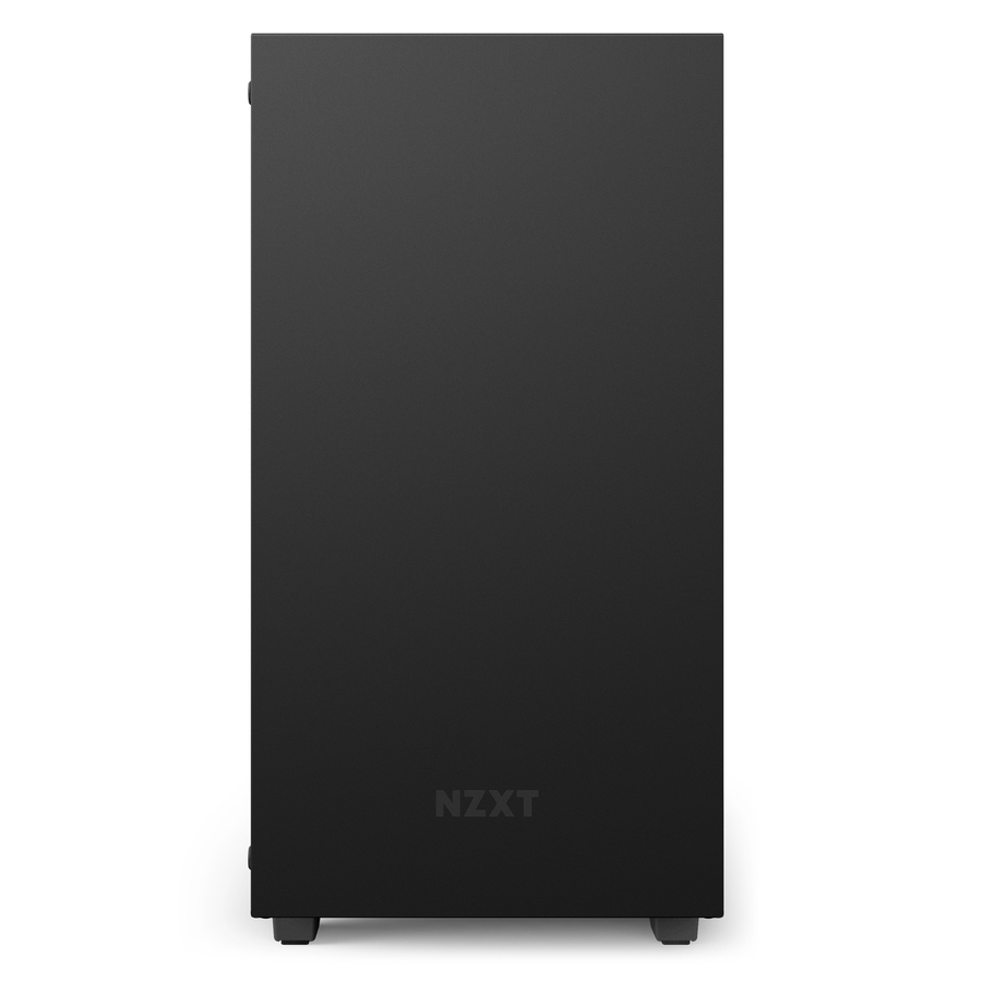 NZXT CA-H400W-BL H400I TOWER BLACK, BLUE COMPUTER CASE
