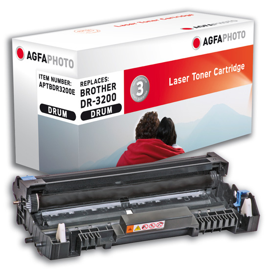 AGFAPHOTO BROTHER DR-3200, 25000