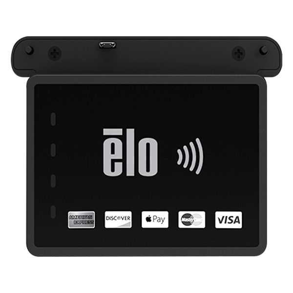 ELO TOUCH SOLUTIONS SOLUTION NFC/RFID READER NFC INTERFACE CARDS/ADAPTER