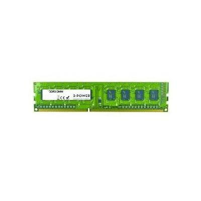 2-POWER MEM8803B 16GB PC4-19200 DDR4 2400MHZ ECC MEMORY MODULE
