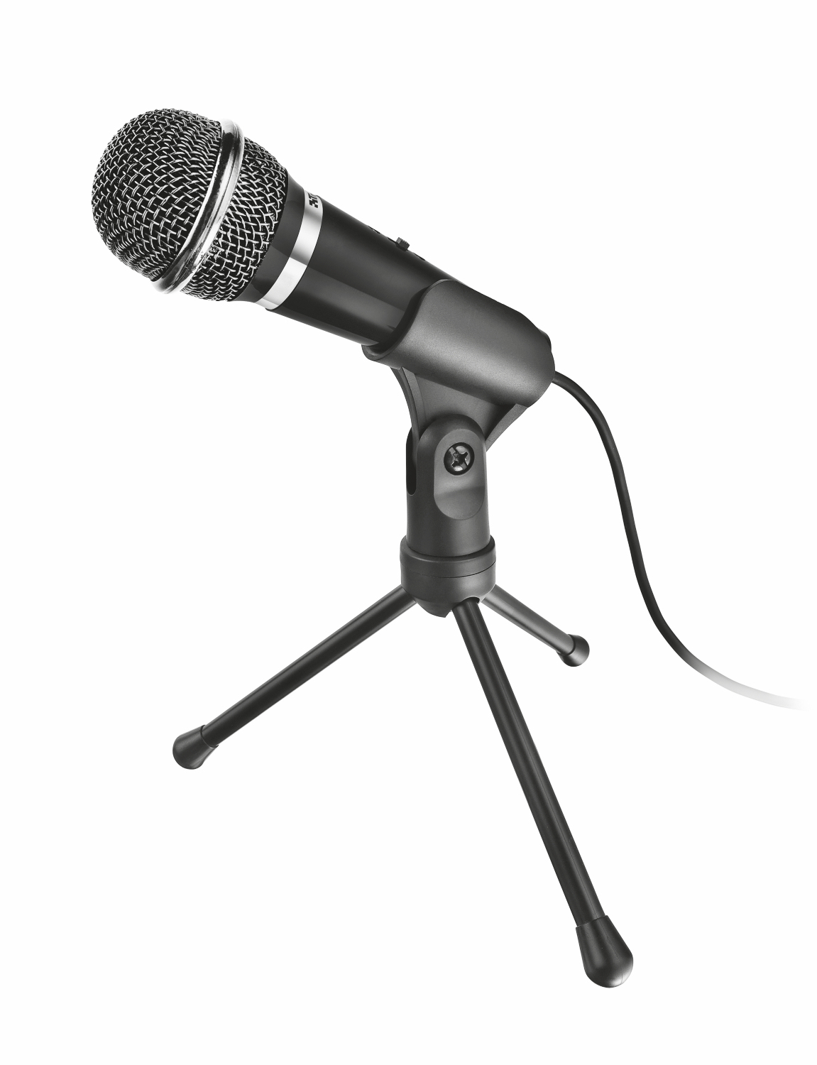 TRUST 21671 PC MICROPHONE WIRED BLACK