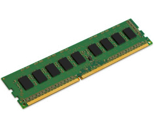 KINGSTON VALUERAM KVR13N9S8K2/8 8GB DDR3 1333MHZ MEMORY MODULE