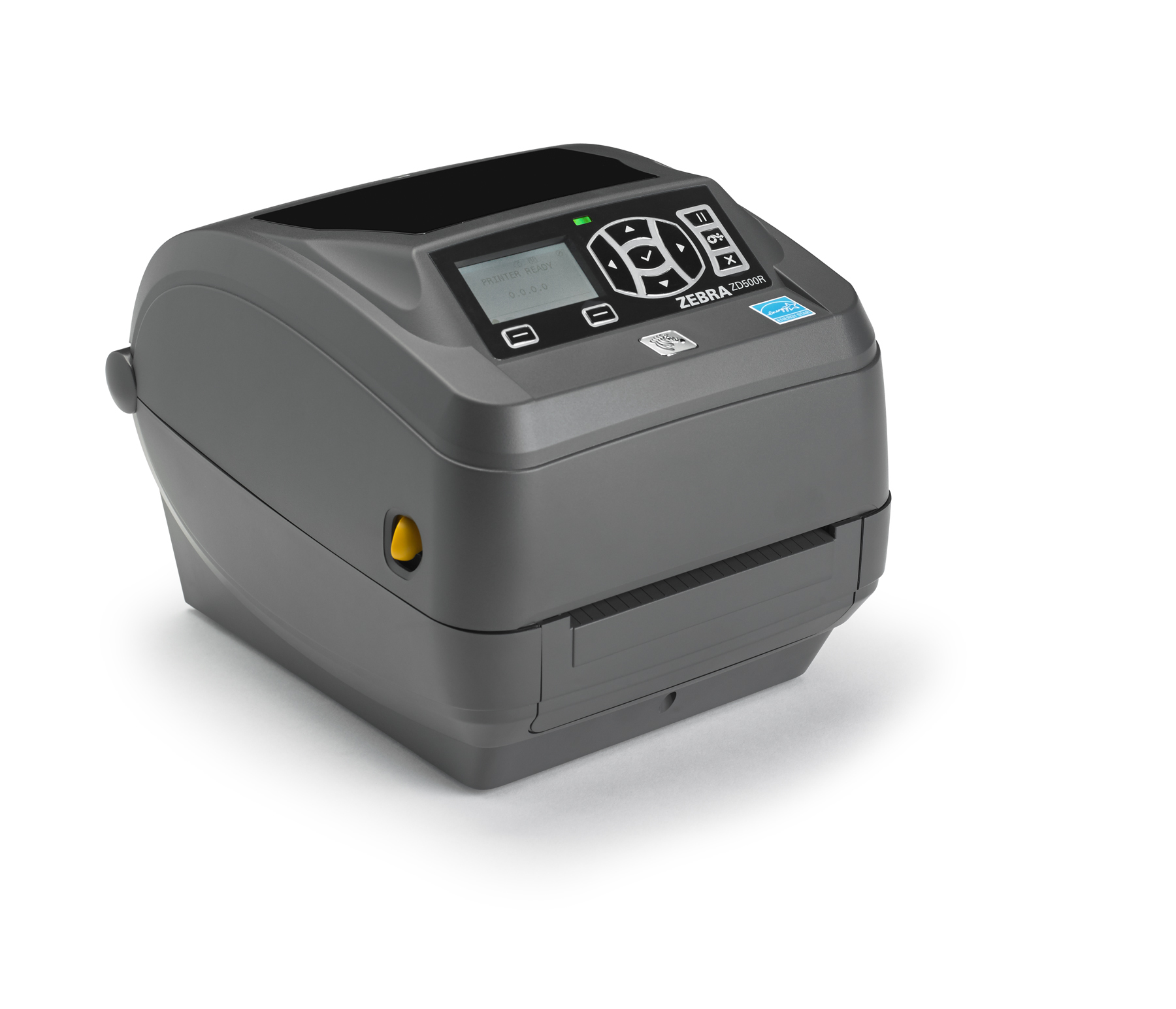 ZEBRA ZD500R DIRECT THERMAL / TRANS 203 X 203DPI LABEL PRINTER