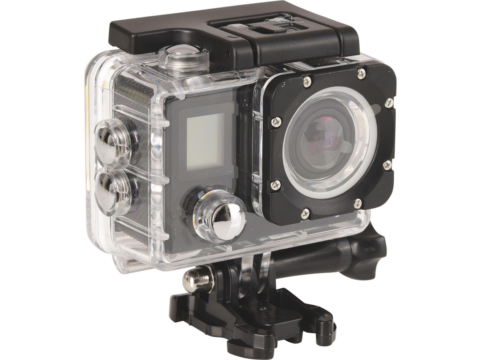 SANDBERG 430-00 ACTIONCAM 4K WATERPROOF + WIFI