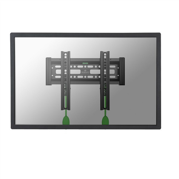 NEWSTAR NM-W120BLACK TV/MONITOR WALL MOUNT (FIXED) FOR 10
