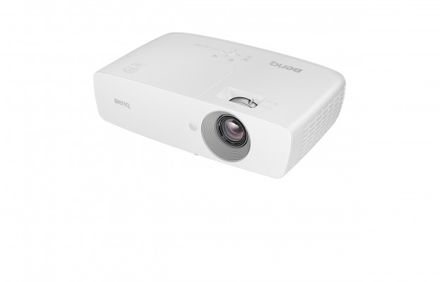 BENQ TH683 3200ANSI LUMENS DLP 1080P (1920X1080) 3D WHITE DATA PROJECTOR