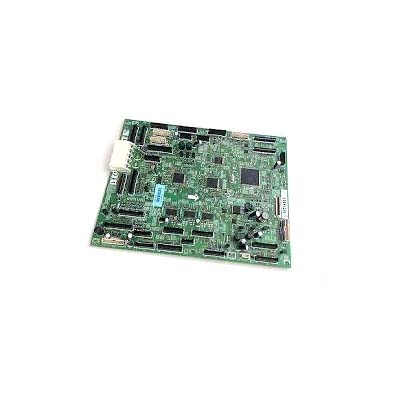 HP KIT-DC CONTROLLER W/SERVICE DOC MULTIFUNCTIONAL PCB UNIT