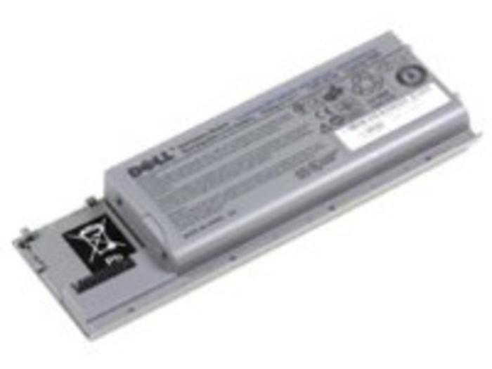 DELL NT377 LITHIUM-ION (LI-ION) RECHARGEABLE BATTERY