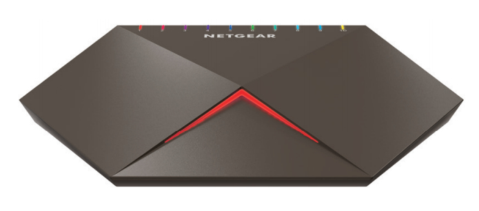 NETGEAR NIGHTHAWK SX10 MANAGED L3 10G ETHERNET (100/1000/10000)
