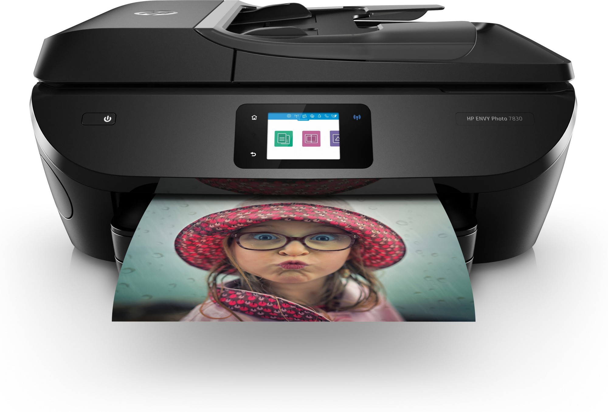HP Y0G50B#BHC HPENVY PHOTO 7830 4800 X 1200DPI THERMAL INKJET A4 15PPM WI-FI