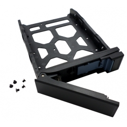 QNAP TRAY-35-NK-BLK03 HDD CAGE COMPUTER CASE PART
