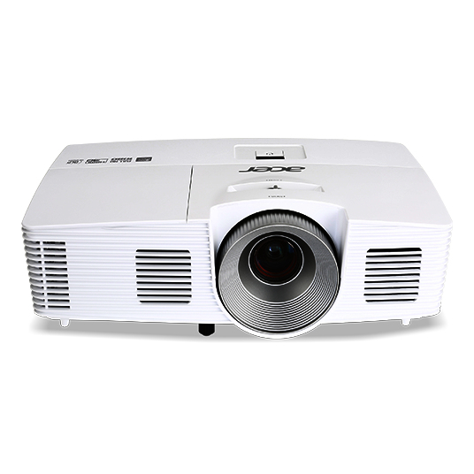 ACER HOME MR.JQ011.001 CEILING-MOUNTED PROJECTOR 3500ANSI LUMENS DLP 1080P (1920X1080) WHITE DATA