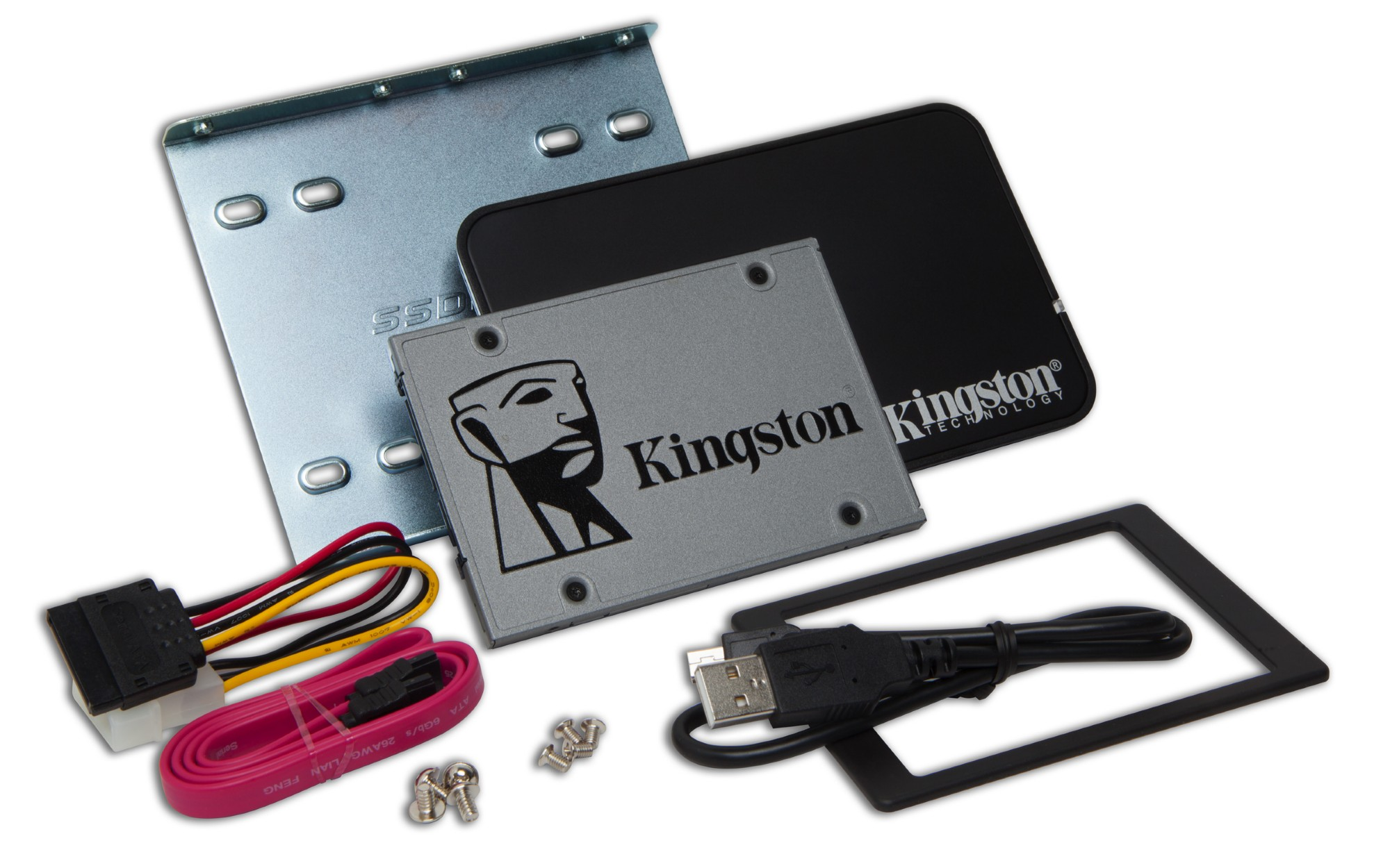 KINGSTON UV500 240GB 2.5